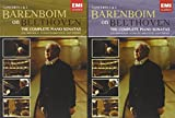 Barenboim on Beethoven: The Complete Piano Sonatas [DVD] [Import] 画像