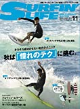 SURFIN'LIFE 2019年 11月号 画像