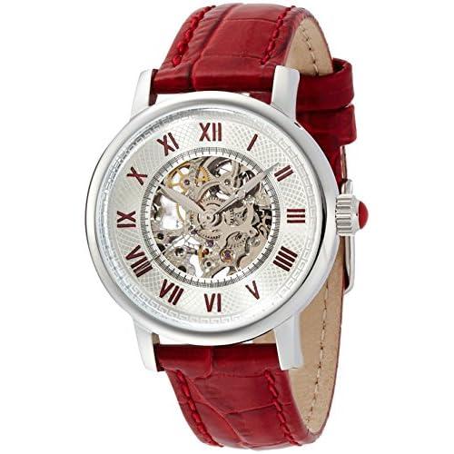 [アルカフトゥーラ]ARCA FUTURA 腕時計 手巻き 22825SKRD メンズ