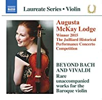 Beyond Bach & Vivaldi