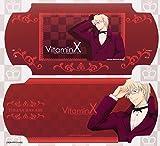 デザスキン VitaminX for PSP-3000 デザイン2 (真壁 翼)