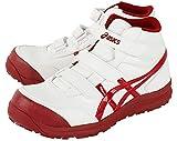 [asics working(アシックスワーキング) (ASIET)] 安全靴・作業靴  FCP302 ホワイト/BGDY 26.5 cm