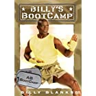 Billy's Bootcamp: Ab Bootcamp [DVD] [Import]