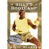 Billy's Bootcamp: Ab Bootcamp