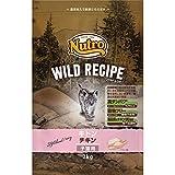 ワイルドレシピ キトン チキン 子猫用 2kg
