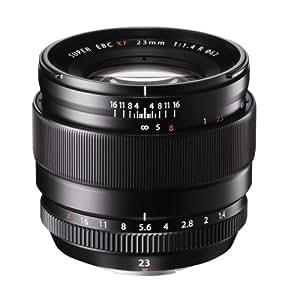 FUJIFILM 単焦点広角レンズ XF23mm F1.4R A Amazonベーシッククーポン付