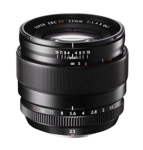 富士フィルム XF23mmF1.4 R 大口径単焦点レンズ Xマウント