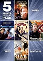 5-MOVIE ACTION COLLECTION 1