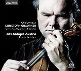 Concertos Overtures & Sonatas