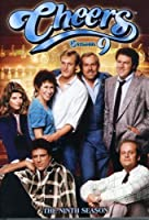 Cheers: Complete Ninth Season/ [DVD] [Import]