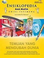Ensiklopedia Anak Muslim: Temuan yg Mengubah Dunia-Edisi Istimewa (Indonesian Edition) [並行輸入品]