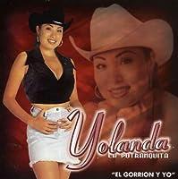 EL GORRION Y YO