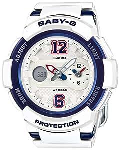 [カシオ]CASIO 腕時計 BABY-G BGA-210-7B2JF レディース