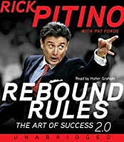 Rebound Rules CD: The Art of Success 2.0