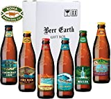 【期間限定】ハワイアンクラフトビール KONAビール6種類飲み比べ 6本セット 【ビッグウェーブ ロングボード ファイヤーロック レモングラスルアウ ハナレイ ワイルア】