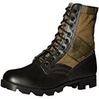 Stansport Jungle Boots, Olive Drab