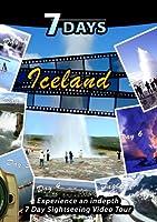 7 Days Iceland [DVD] [Import]