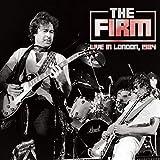 Live In London, 1984