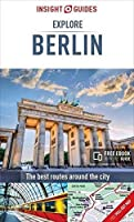 Insight Guides Explore Berlin (Travel Guide with Free eBook) (Insight Explore Guides)