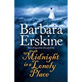 Midnight Is A Lonely Place: spellbinding historical timeslip suspense novel from the Sunday Times bestseller