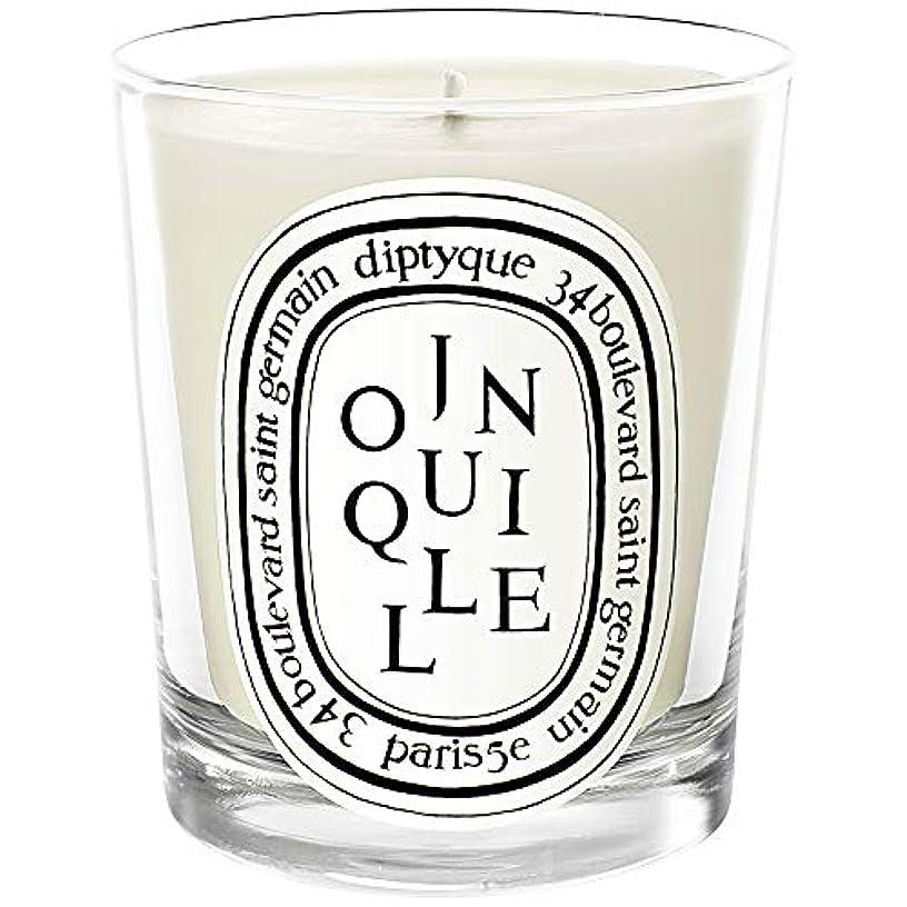 モジュール間欠そう[Diptyque] Diptyque Jonquilleキャンドル190グラム - Diptyque Jonquille Candle 190g [並行輸入品]