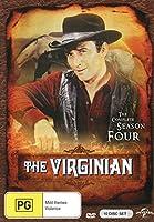 Virginian: Season 4/ [DVD]