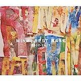 MINMI BEST 雨のち虹 2002-2012(初回限定盤)(DVD付) 画像