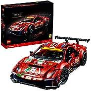 "LEGO 42125 Ferrari 488 GTE ""AF Corse #51"""