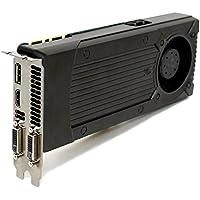 NVIDIA GeForce GTX 6702GB gddr5PCIe x16DP DVI HDMIグラフィックスカードゲームデル7vr8j