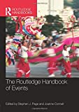 Cover of The Routledge Handbook of Events