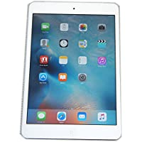 docomo ipad mini Retina Wi-Fi Cellular 16GB シルバー 白ロム ME814J/A  Apple