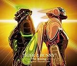 『劇場版TIGER & BUNNY -The Rising-』オリジナルサウンドトラック