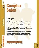 Complex Sales (Express Exec)