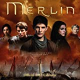 Official Merlin Calendar 2012