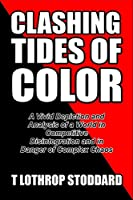 Clashing Tides of Color: A Vivid Depiction and Analysis of a World in Competitive Disintegration and in Danger of Complex Chaos