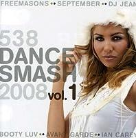 538 Dance Smash 2008