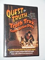 Quest For Truth Truth Trax Song-Action DVD: JESUS: THE WAY THE TRUTH THE LIFE【DVD】 [並行輸入品]