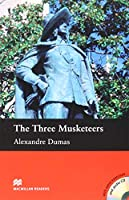 Macmillan Readers Three Musketeers The Beginner Pack