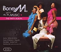 Let It All Be Music by BONEY M (2009-05-26)