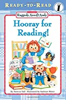 Hooray for Reading! (Raggedy Ann)