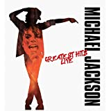 GREATEST HITS LIVE [12 inch Analog]