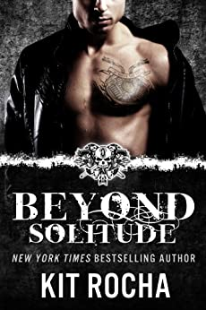 Beyond Solitude (Beyond, Novella #4.5) by [Rocha, Kit]