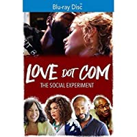 Love Dot Com: The Social Experiment [Blu-ray] [並行輸入品]