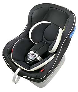リーマン 新生児対応チャイルドシート パミオウーノlight ブラック リーマン77717