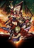 甲鉄城のカバネリ 1 [Blu-ray]
