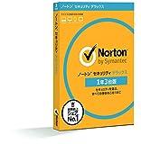 ノートン セキュリティ デラックス 1年 3台版 (Windows/Mac/Android/iOS対応)