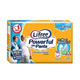 Lifree Powerful Slim Pants, XL, 9 Count