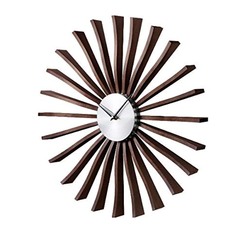 FLUTTER clock フラッター?クロック 正規ライセンス商品 ジョージ?ネルソン 壁掛時計 ネルソンクロック 高品質 デザイナー時計