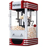 EuroChef P400 310W Popcorn Machine