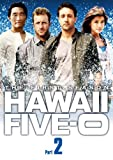 Hawaii Five-0 DVD-BOX Part 2[DVD]